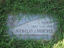 Nicholas J Bierchen