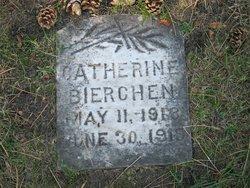 Catherine Bierchen