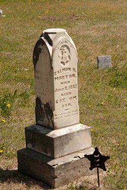 Zalmon Horton Morton