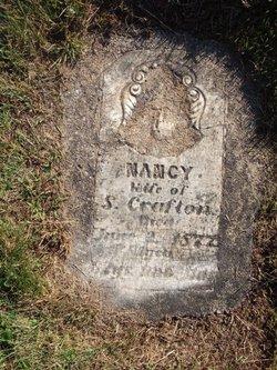 Nancy <i>Ashby</i> Crafton