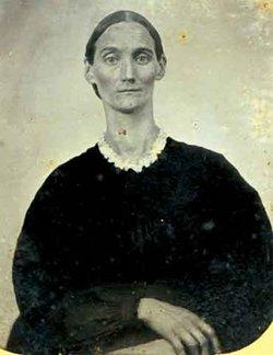 Susanna Susan <i>Whitney</i> Brayton