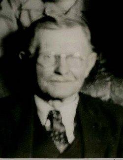 John R Adams