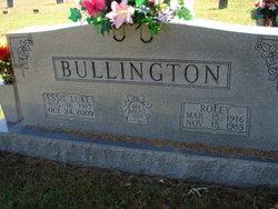 Essie Luke Bullington