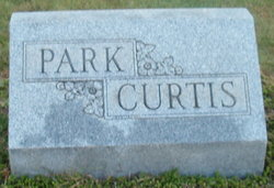 Susie M <i>Curtis</i> Park Gunn