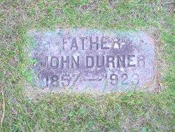 John Durner