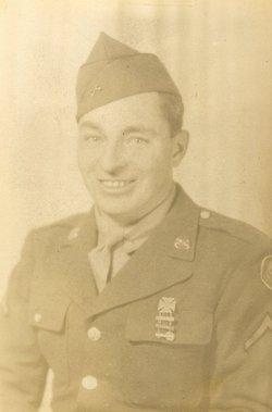 Pvt Richard F. Irvin