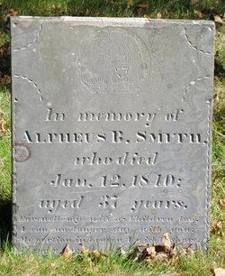 Alpheus B. Smith