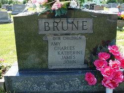 Jacqueline Lou Jackie <i>Wehrly</i> Brune