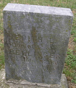 Edith L. Bellinger