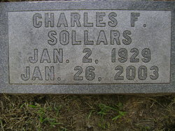 Charles Francis Charlie Sollars