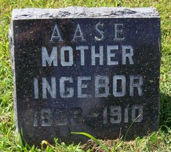 Ingebor Aase