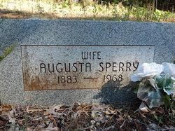 Augusta Sperry