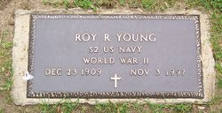 Roy Rector Young