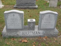 Grace Eilene <i>Rollison</i> Hartman