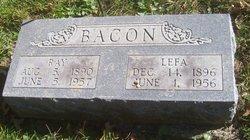 Ray Bacon