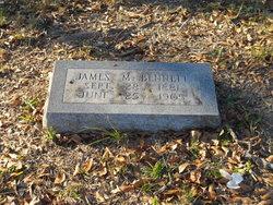 James M Bennett