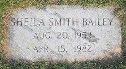 Sheila <i>Smilth</i> Bailey