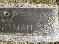 Volney English Brightman