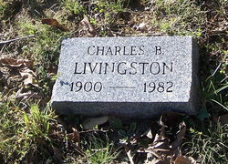 Charles B Livingston