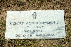 Richard Walter Edwards, Jr