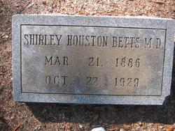 Shirley Houston Betts