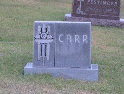 Beth Virginia <i>Wyatt</i> Carr