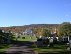 Saint Dominic Cemetery