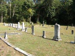 Old Ponce de Leon Cemetery