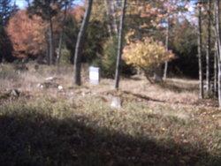 Burgess Cemetery