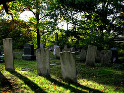 Northfield Baptist Cemetery