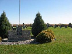 New Home Mennonite Cemetery
