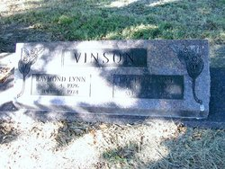 Raymond Lynn Vinson
