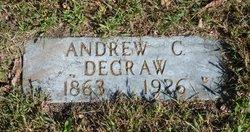 Andrew C. Degraw