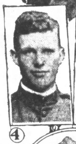 Sgt Hilmar J. Behrentz, Jr