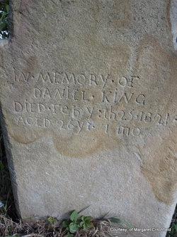 Daniel King