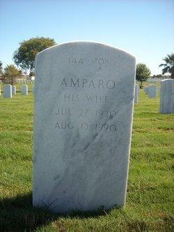 Amparo Adams