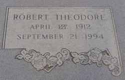 Robert Theodore Love