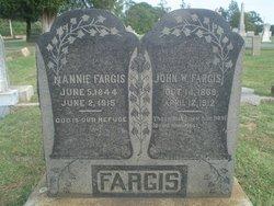 John Willis Fargis