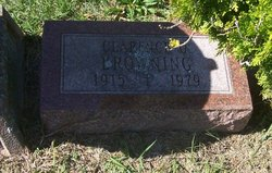 Clarence O. Browning