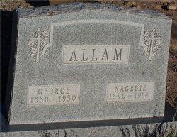 George Allam