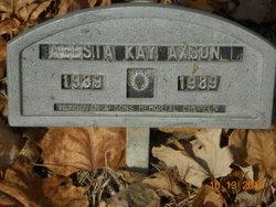 Alesia Kay Axson