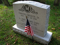 Timothy Meeker, Sr