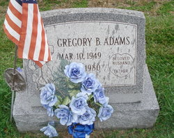 Chief Gregory B. Adams