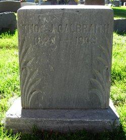 Thomas J Galbraith