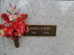 Daniel D Body
