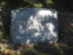 Caroline Carrie <i>Kent</i> Ard