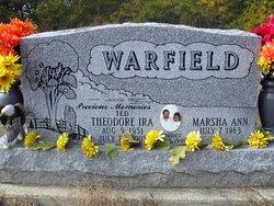 Theodore Ira Warfield