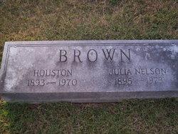 Houston Brown