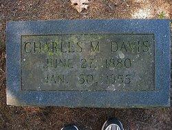 Charles McClain Davis