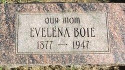 Evelyn Boie